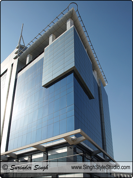exterior architectural photographers, Delhi, India