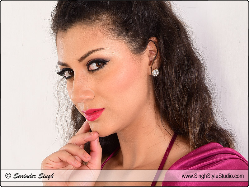 beauty advertising photographer in delhi noida gurgaon india surinder singh
