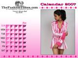Calendar 2007-08 Photography