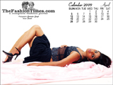 Calendar 2009, Calendar Photography