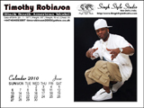 Calendar 2010 Photography