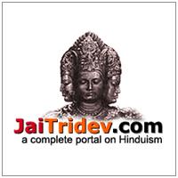 JaiTridev.com