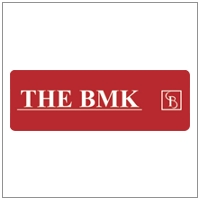 The BMK - brightstarinn