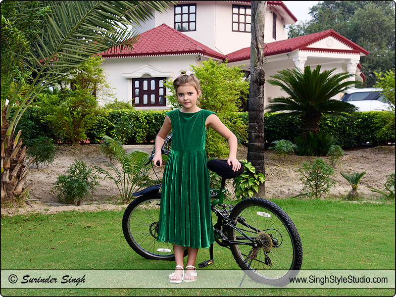 commercial kids fashion product photographer surinder singh in delhi india