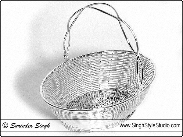 eCommerce Silver Products Photography in Delhi India