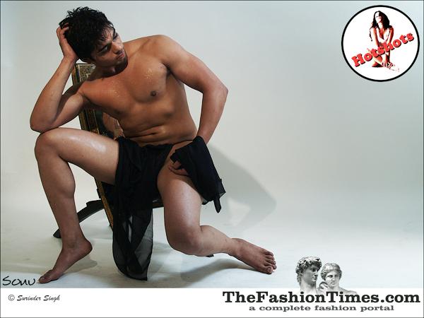 Indian Fashion Boys