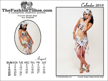 Fashion Calendar India