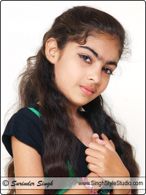 Indian Fashion Photographer