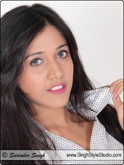 Model Photography India