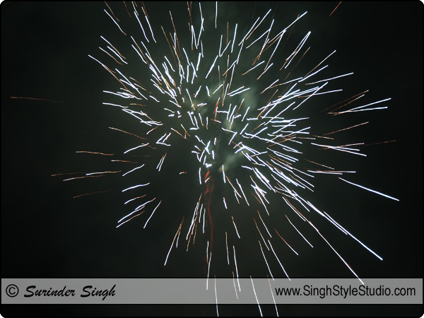 Fireworks Photography India Delhi Indian Fireworks Photographer