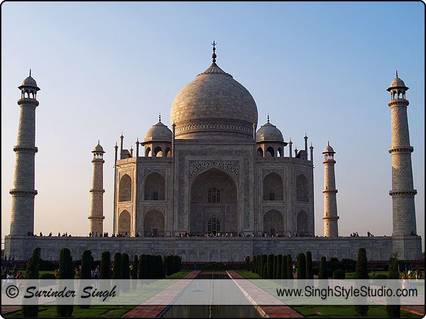 Architectural Photographer India Delhi Architecture Photography Taj Mahal Agra India