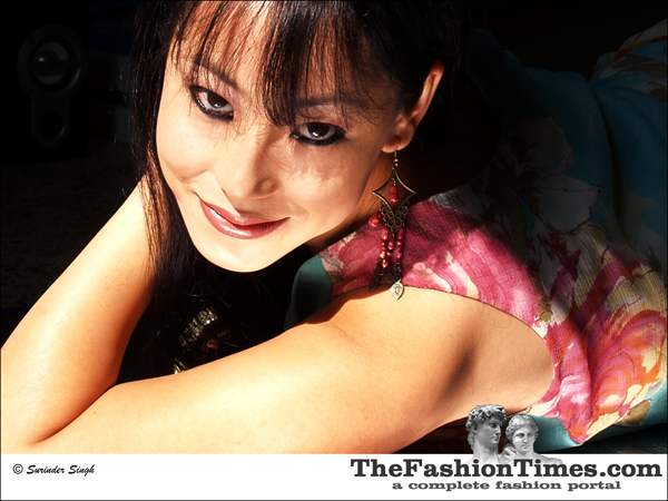 Fashion Photographer in Delhi