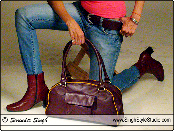 Bags Fashion Products Photographer India Delhi