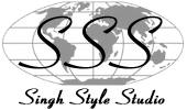 Advertising Fashion & Travel Photography in India : Singh Style Studio, New Delhi, India