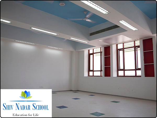 Institutional Photography Shiv Nadar School Noida Uttar Pradesh India