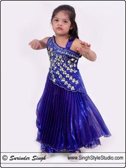 Kid Model Delhi India
