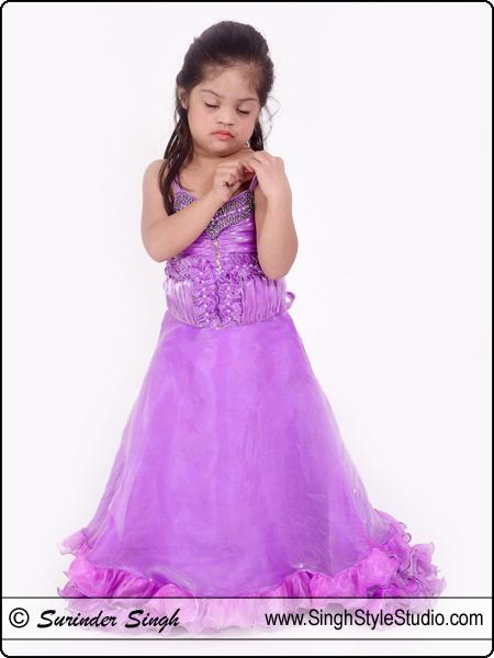 Female Kid Model Dia Delhi India