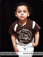 Kids Model Portfolio, Delhi, India