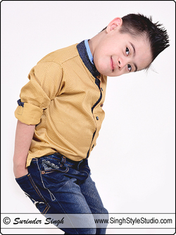 Kid Model Delhi India