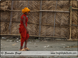 People Photography, India