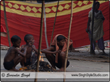 indian people photography