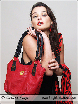 Handbags, Product Photography in Delhi, India