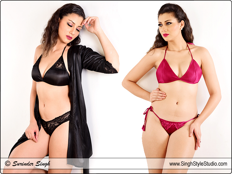 professional fashion product boudoir photographer surinder singh in delhi india