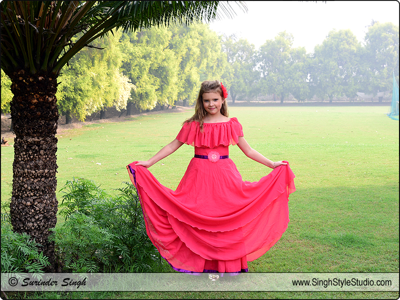professional kids fashion product photographer surinder singh in delhi india