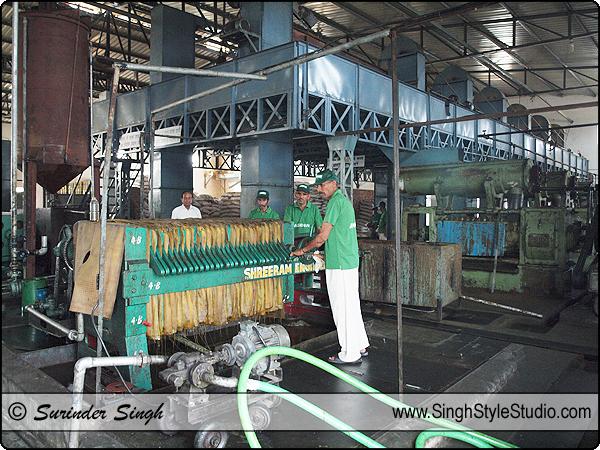 Professional Industrial Photographer in Delhi India