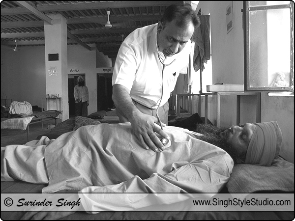 Professional NGO Documentary Photographer in Delhi India