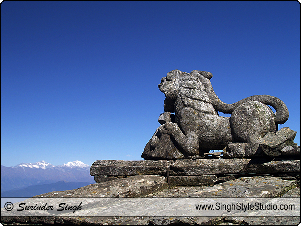 Travel Photography, Tungnath, India, Travel Photographer, Surinder Singh